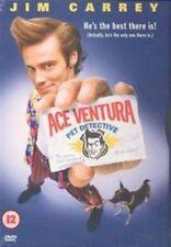 Ace Ventura Pet Detective 7321900230001 DVD Region 2