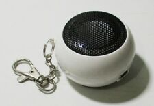 Mini Rechargeable Speaker For MP3/4,Smartphone Notebook Laptop PC,DVD,VCD
