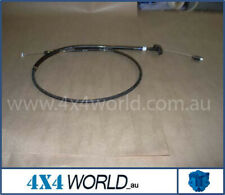 For Toyota Landcruiser FJ62 Series Accelerator Cable - 3F