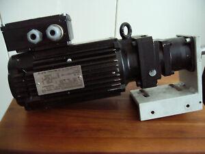 SEW PSF311/N/EK04 Servomotor mit Getriebe, Permanentmagnet, Generator