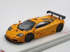 McLaren F1 LM Baujahr 1995 orange 1 43 TrueScale