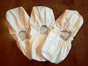 AP236D G5 Professional Massage Pack of 50 Large Disposable Covers - AP236D