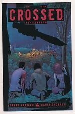 CROSSED Psychopath #2, Cover C ~ Avatar Comics ~ NM (HX382)