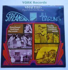 VIVIAN ELLIS - Streamline / Jill Darling London Casts - Ex Con LP Record World