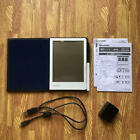 SHARP Electronic memo pad Electronic notebook WG-N10 From JAPAN Genuine