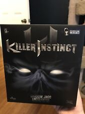 Ultimate Source Killer Instinct 6 Inch Figure Limited Edition Shadow Jago