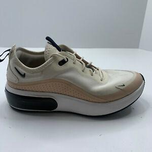 Nike Air Max Dia AQ4312-101 Shoes Size 9 Womens U200