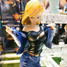 Sexy anime figurine Dragon Ball Z Android 18 action figure model PVC toy doll