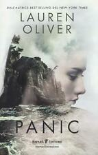Panic - Oliver Lauren