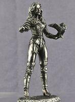 Yennifer von The Witcher 3: Wild Hunt. Wh-5a Toy Soldier model 1/32, 54mm.