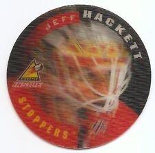 97/98 PINNACLE INSIDE STOPPERS Hockey (#1-24) U-Pick from List