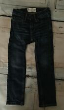 Abercrobie and Fitch Kids Size 5-6 Super Skinny