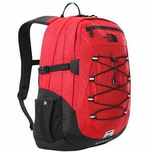 The North Face Rucksack Borealis Classic Red/Black