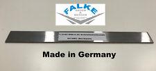 Cuchillo de acero acero para herramientas 1.3343 (hs6-5-2c)/cuchillas de acero de 1000 x 41 x 3mm