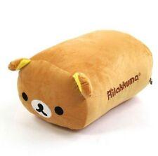 New San-X Rilakkuma Bear Multi Purpose Big Stuffed Plush Pillow Cushion soft toy