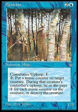MTG Magic - Ice Age - Musician  -  Rare VO