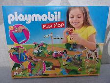 Playmobil Play Map - Ponyausflug 9331 - Neu & OVP