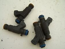 Honda Jazz Fuel Injectors  (2005-2008)