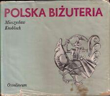 Mieczysław Knobloch POLSKA BIŻUTERIA