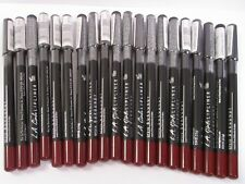 20 LA GIRL LIPLINER PENCIL - #510 BURGUNDY - JM 1990
