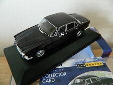 Vanguards Corgi VA08620 Jaguar XJ6 Series 1 4.2 Black Tulip