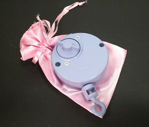 Many Songs - Baby Crib Mobile, Many Colors and Lullabies Real Music Box Spinner