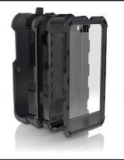 Ballistic Hard Core HC Series Case Cover For iPhone 5 Black HC0956-M005 NIB