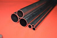 "aluminium Round Bar hollow tube shaft   1/4""  8mm 10mm 3/8 1/2 5/8 7/8 25MM 28mm"