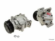 Denso A/C Compressor fits 2004-2007 Mazda RX-8 Miata  MFG NUMBER CATALOG