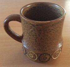 Japanese patterned mug
