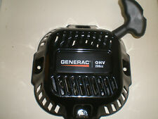 Generac Generator Recoil Starter Assembly 0j08074srv OEM 208cc 212cc Engine NEW
