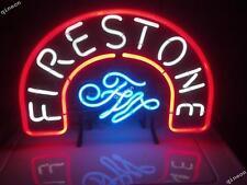 "17""X14"" Rare New FIRESTONE WALKER NEON BEER SIGN Real Glass Bar Light FAST SHIP"