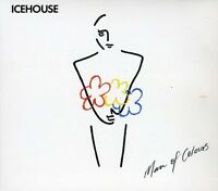 Icehouse - Man of Colours [New CD] Australia - Import