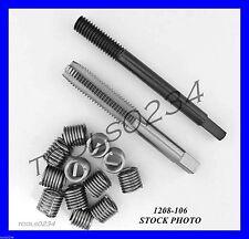 Perma Coil 1208-106 Thread Insert Repair Kit 3/8-16 NC USA Fits Heli USA