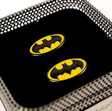 Batman Boutons de Manchette - Logo Classique Mariage Marié Best Man Chemise