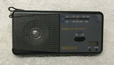 The Radio has Great Sound on both the AM amp; FM Bands. See Photographs for Overall Condition. |