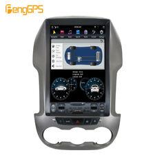 Android 8.1 Tesla Car Radio 64G GPS Navigation for Ford Ranger/F250 2011-2016