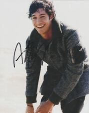 ADAM BRODY Hand Signed 8 x 10 Photo Autograph w/ COA AUTO The O.C. Scream 4 ++