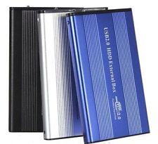 SATA I Unbranded External Hard Disk Drives