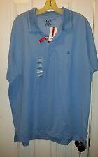 IZOD COOL & DRY Polo Golf Shirt Mens Luxury Sport Performance NWT Sz XXL RET $40
