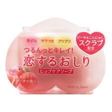 《日本代购》 - PELICAN Love Soap for Beautiful Hip Care 幸福美股肥皂
