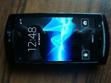 Sony Ericsson Xperia neo MT15i - (Unlocked) Smartphone ,Without batteries