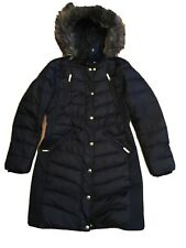 Ladies Black Michael Kors Jacket