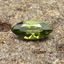PERIDOT / OLIVINE-ARIZONA 1.18Ct CLARITY SI1-NATURAL LIME-OLIVE GREEN COLOR!