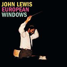 John Lewis - European Windows [New CD]