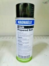 1 Can Magnaflux 01-0145-78 Magnaglo 14Am Oil-Based Fluorescent Magnetic Particle