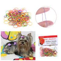 elastische dehnbar pet gummiband keine peitsche haar hund stirnband