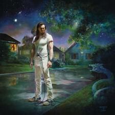 Andrew Wk - You're Not Alone [New Vinyl LP] Blue, Colored Vinyl, Gatefold LP Jac