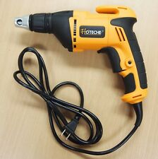 Electric Corded Drywall Screwdriver 520w