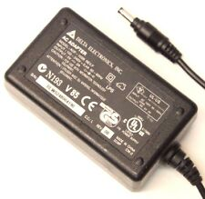 Delta ADP10SB AC Power Supply Adapter Output 5V DC 2A 2000mA Charger Transformer